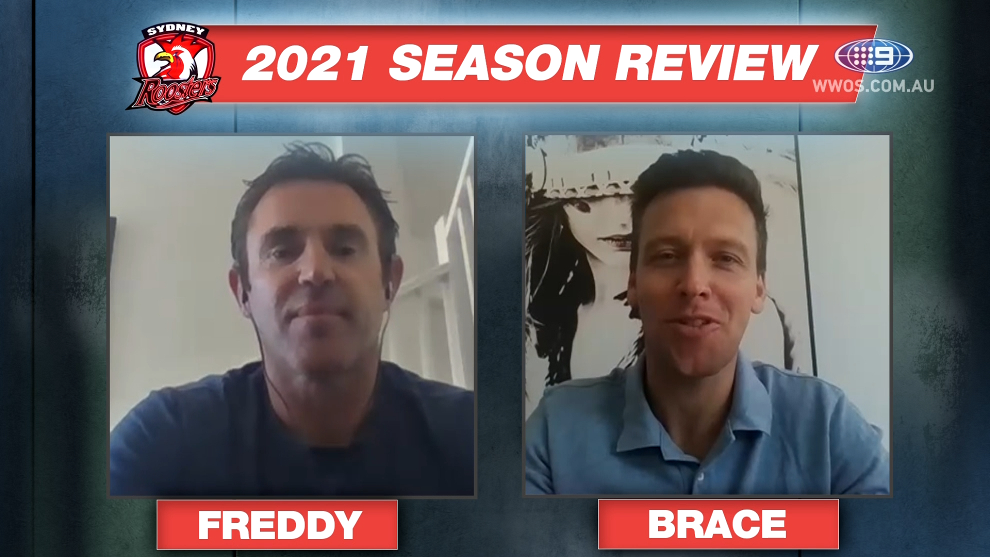 2021 Season Review: The Roosters valiant year