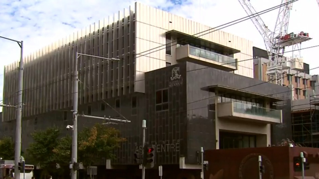 Melbourne University mandates COVID-19 vaccinations