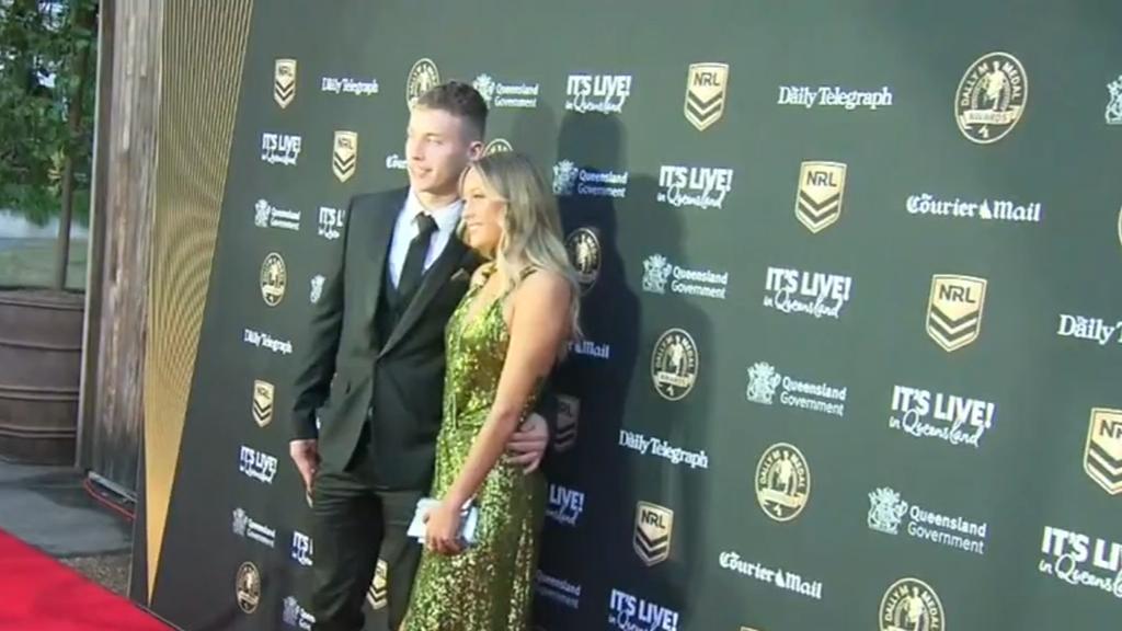 Annual Dally M awards kick off in Brisbane