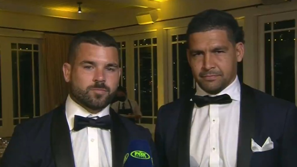 Souths superstar's tip for Dally M gong