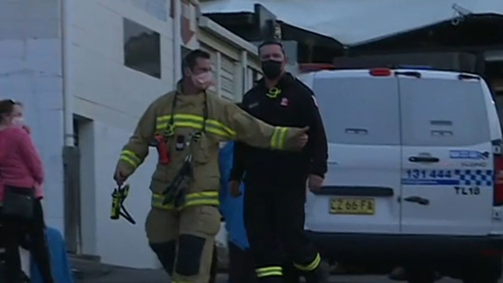 Pharmacy staff hospitalised on NSW Central Coast