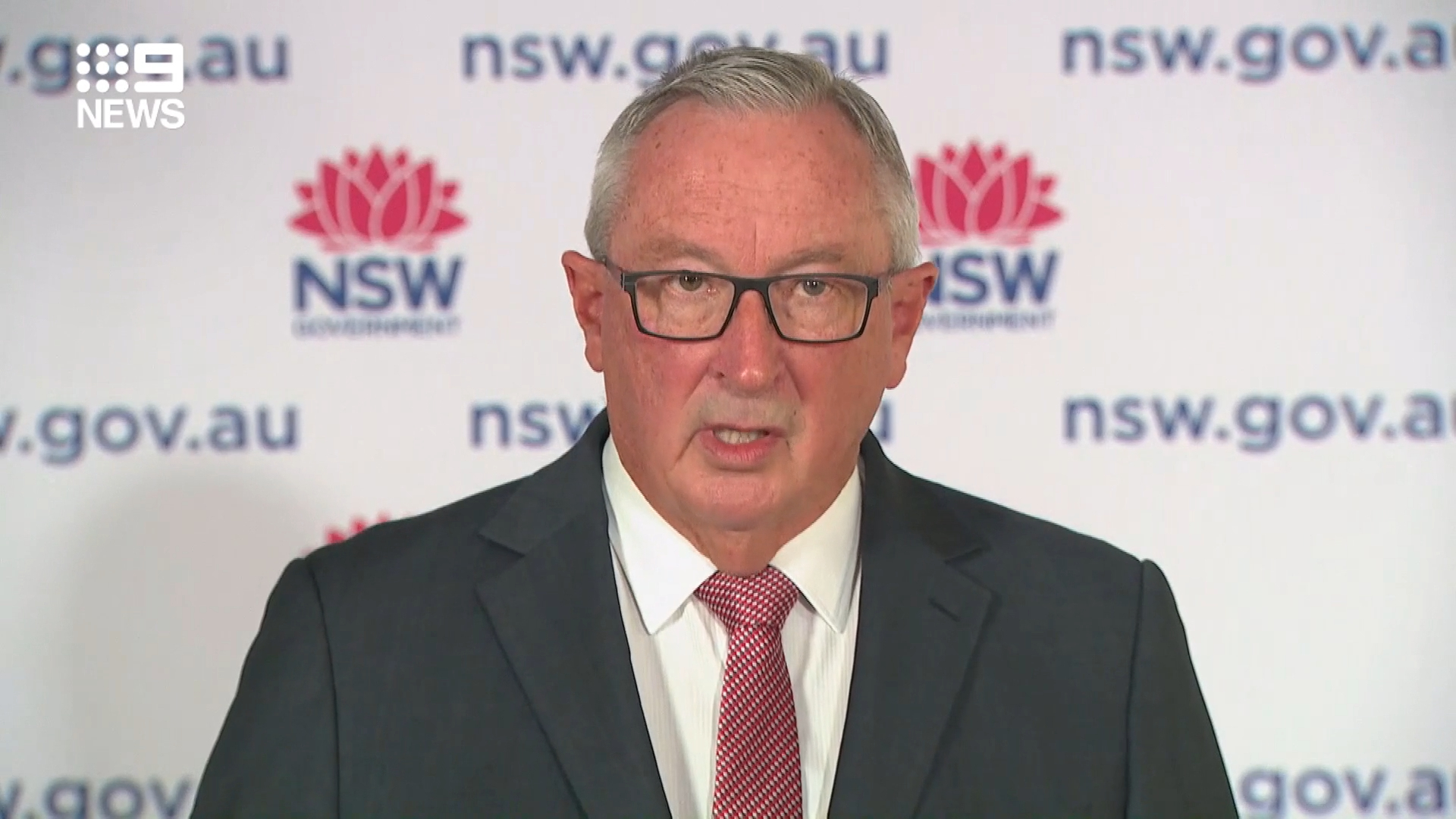 NSW records 863 new local COVID-19 cases and seven deaths