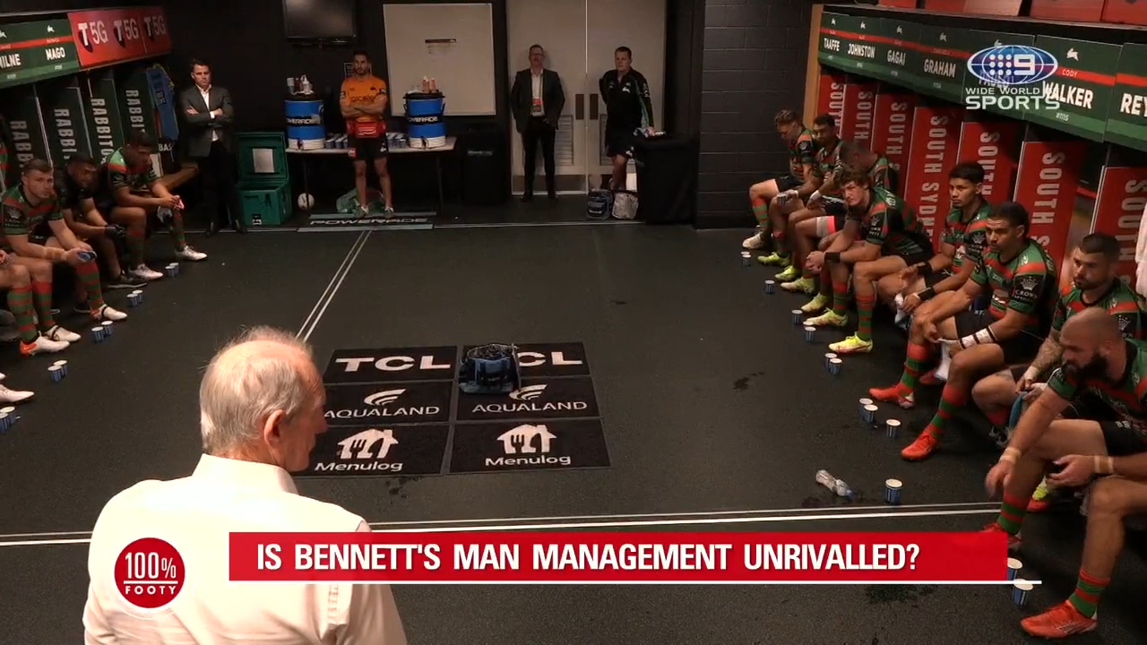 How another premiership impacts Bennett legacy