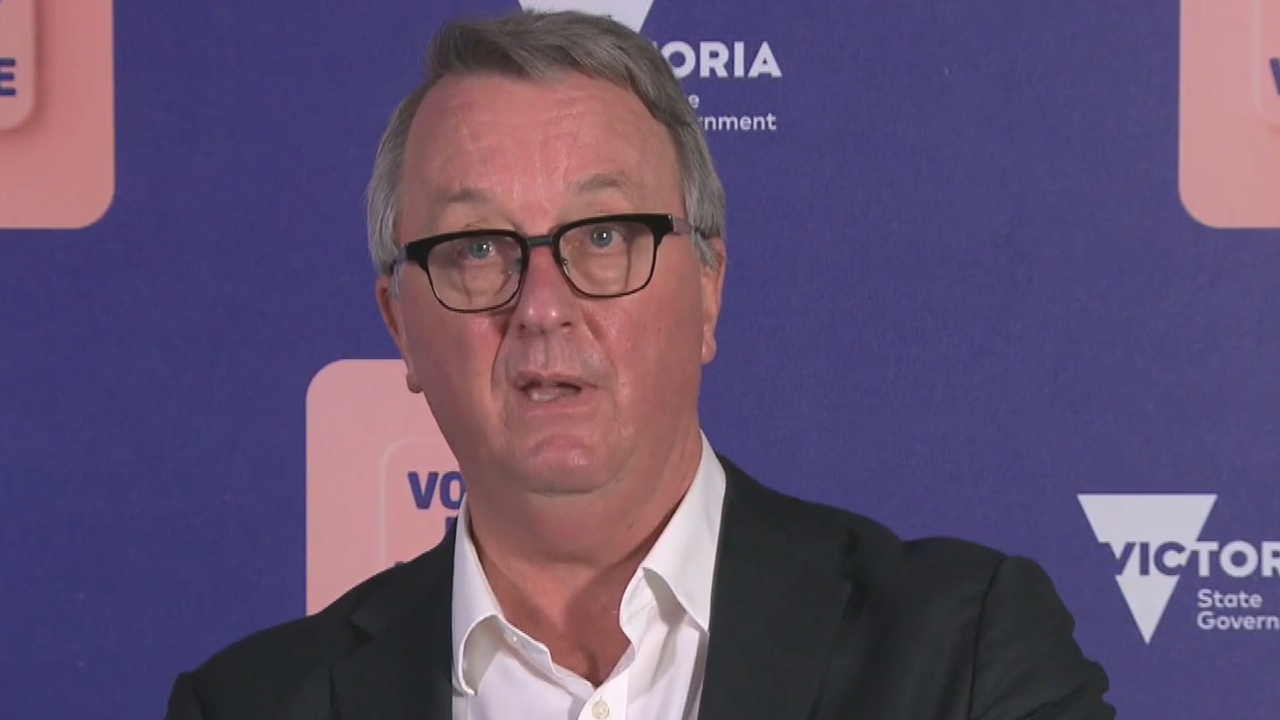 Victoria announces home quarantine pilot program