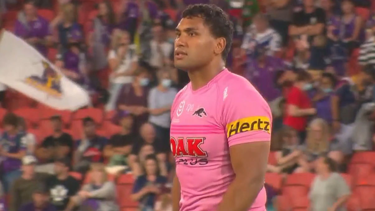 Injury wipes star Panthers recruit from decider