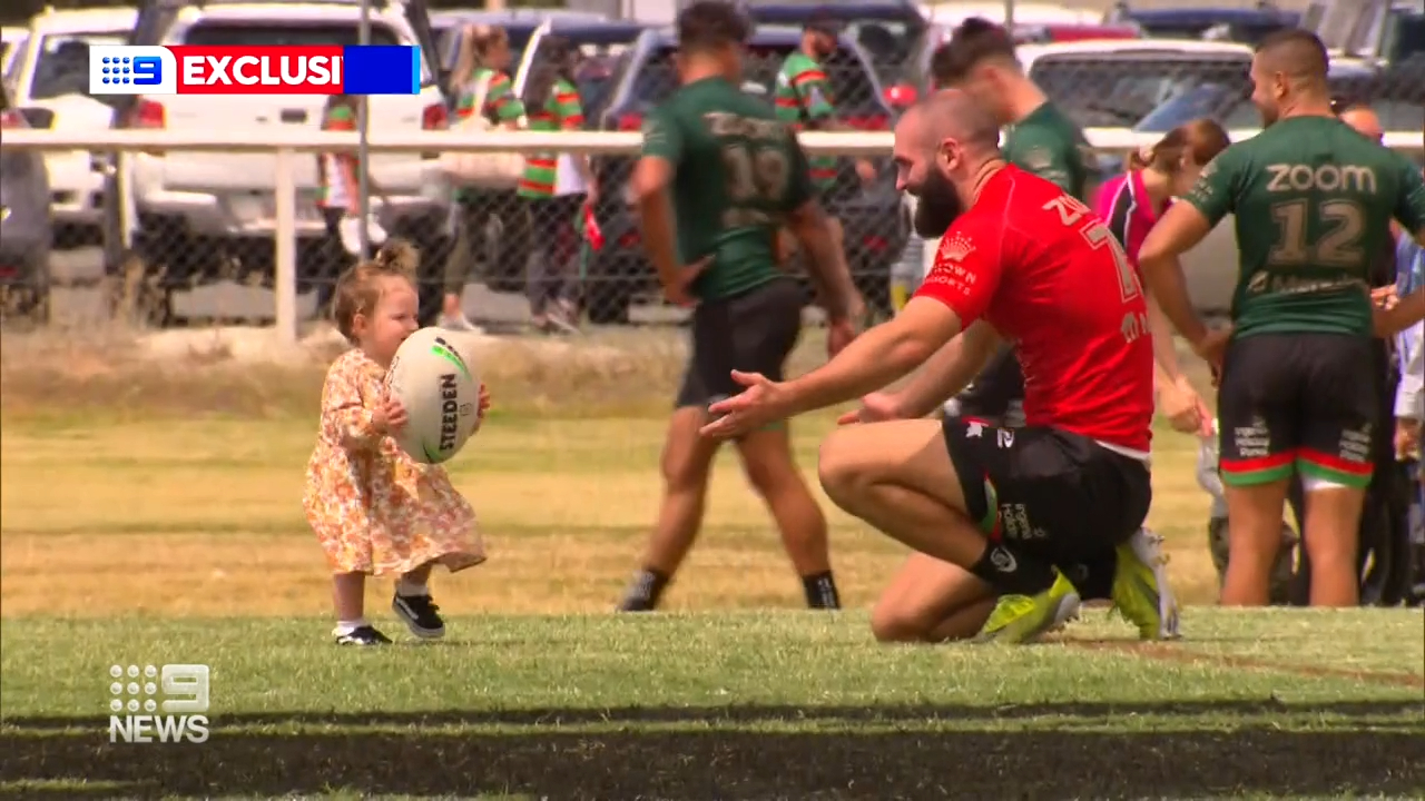 Rabbitohs' Adam Reynolds believes he can play key role in Grand Final