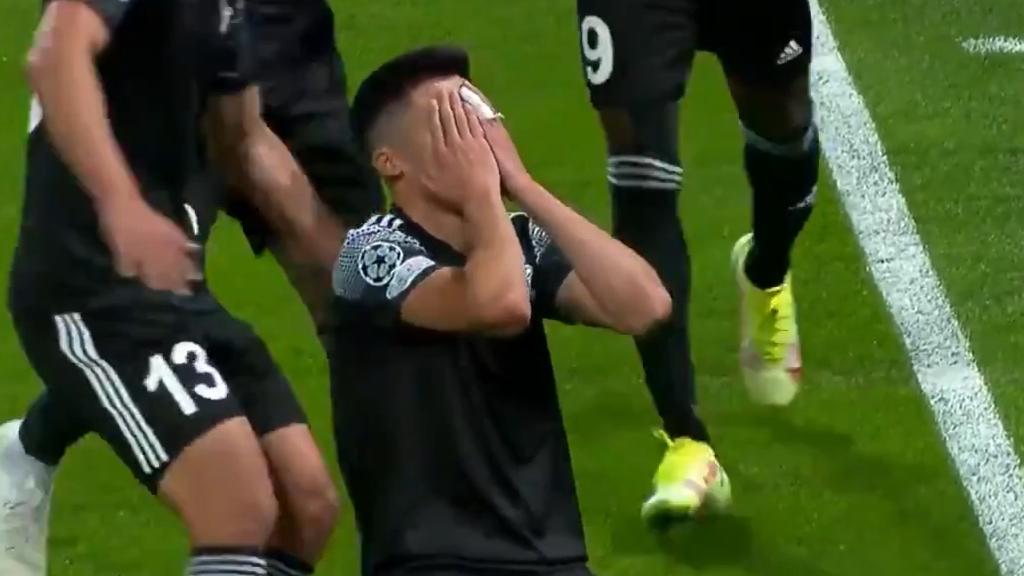 Sheriff stun Real Madrid