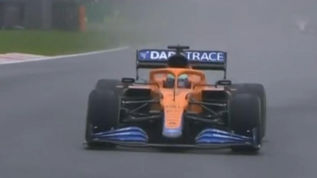 Ricciardo struggles at Turkish GP