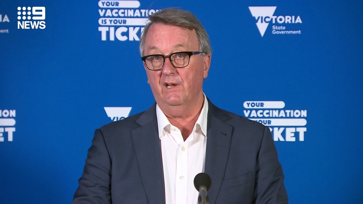 Last day for Victorian on-site workers to book their first dose of COVID-19 vaccination