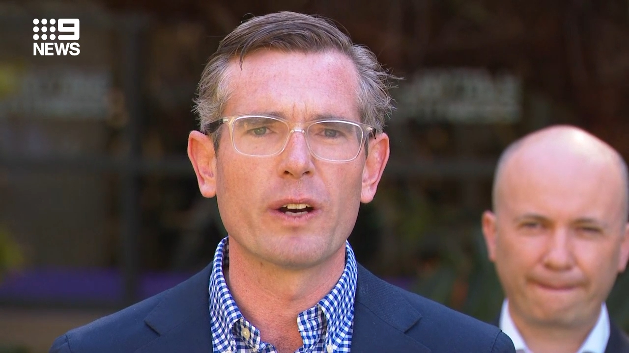 NSW pledges $130 million to mental health support