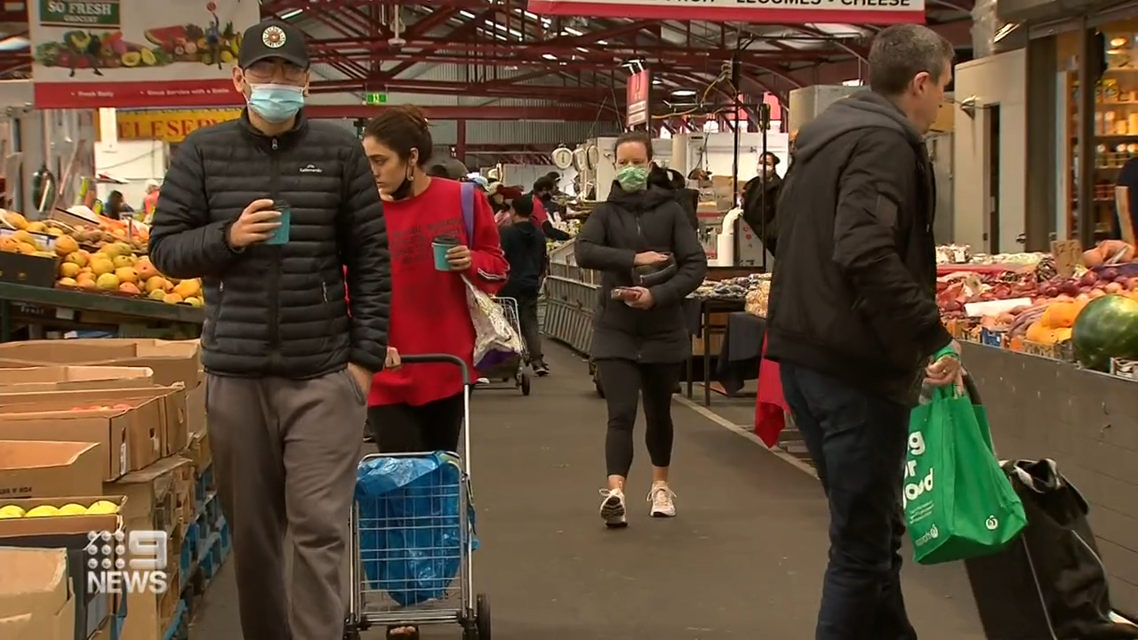 Melbourne's hospitality industry set to reopen