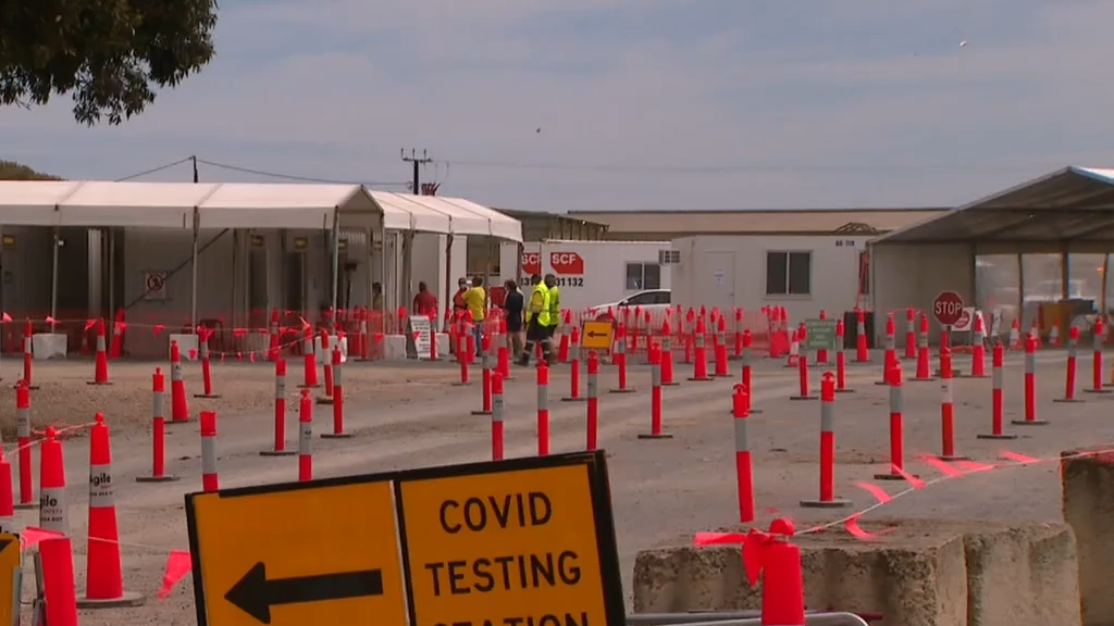 New COVID-19 exposure sites in SA