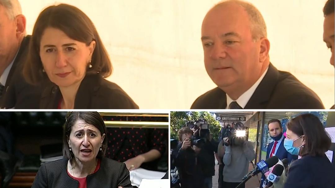 Anti-corruption watchdog hearing into former NSW premier Gladys Berejiklian begins today