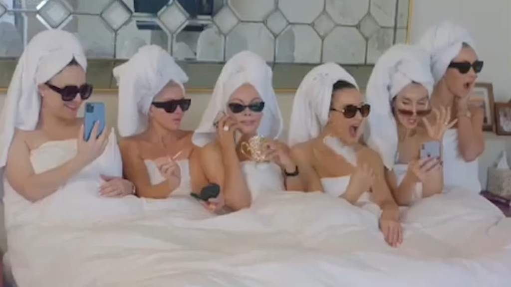 Real Housewives of Melbourne Season 5 trailer