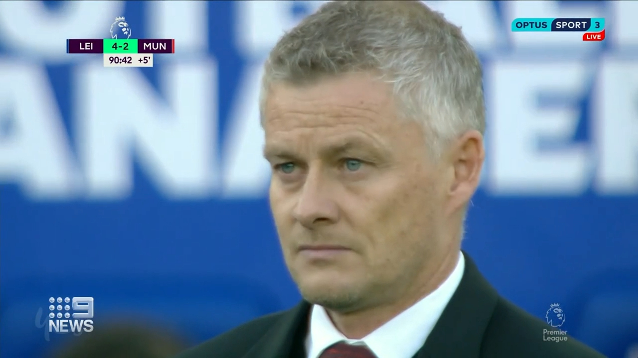 Latest loss increases pressure on Man Utd boss