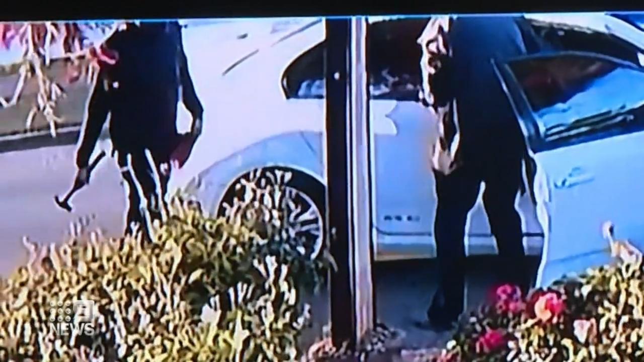 Adelaide man arrested over carjacking
