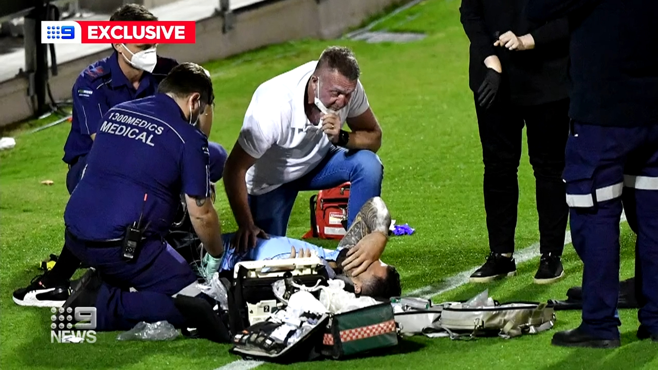 Andrew Fifita reveals scary new injury details