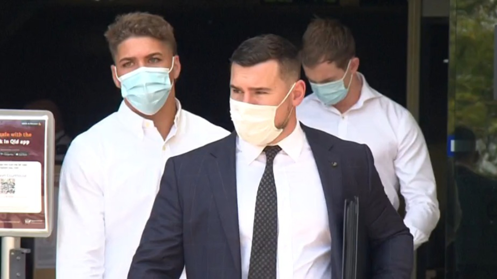 Warriors star Reece Walsh pleads guilty to drug possession
