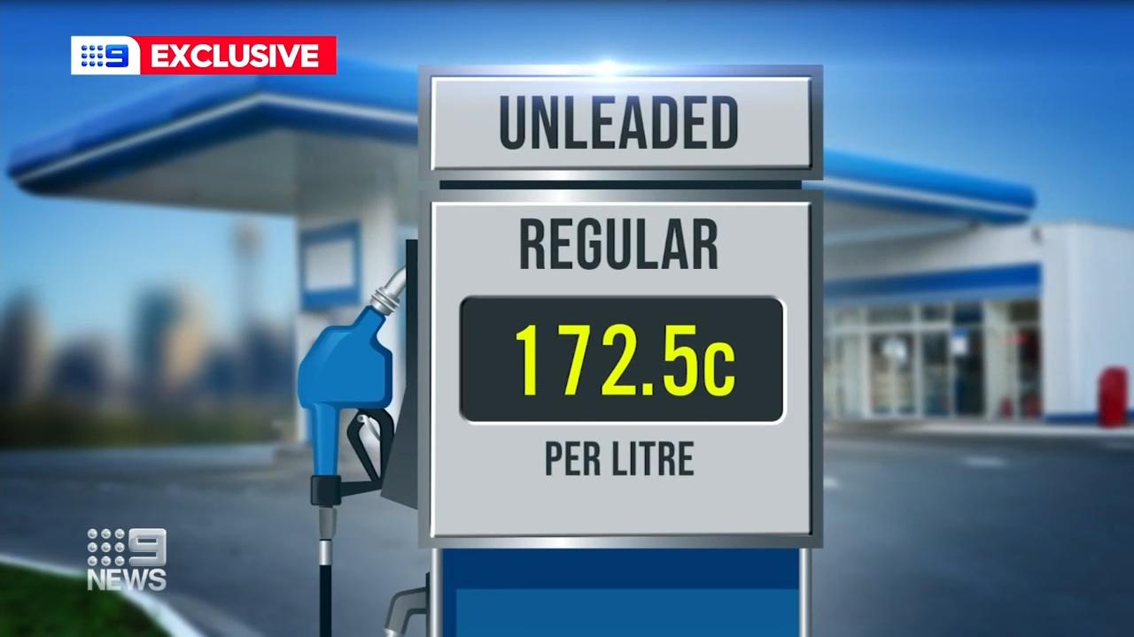 Sydney petrol prices hit record high, will keep climbing