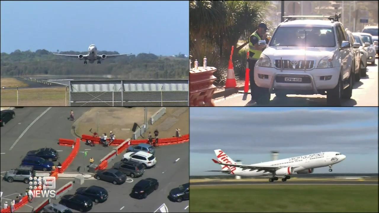 Queensland reveals COVID-19 reopening plan