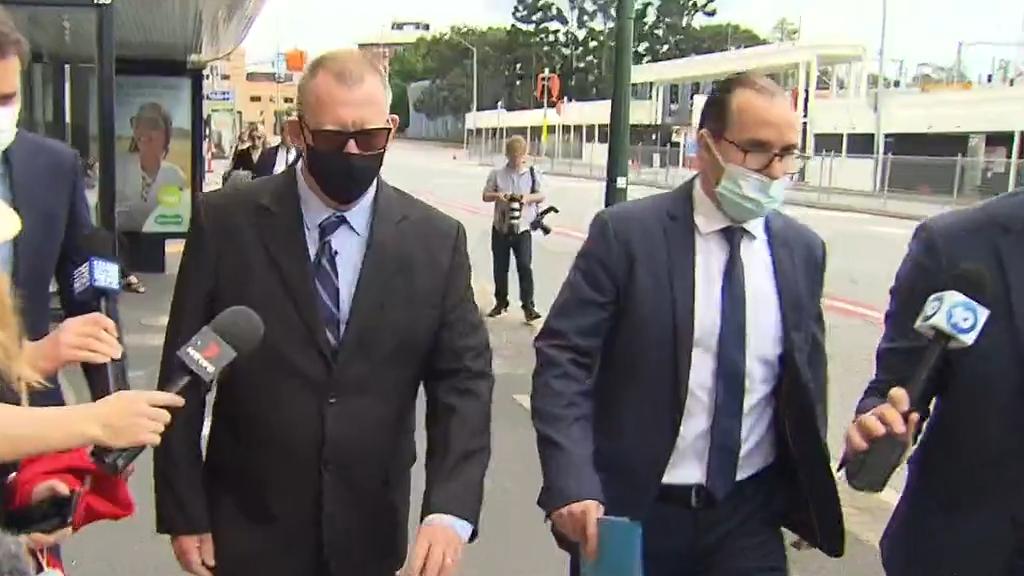 Queensland Police officer faces court after alleged border smuggling