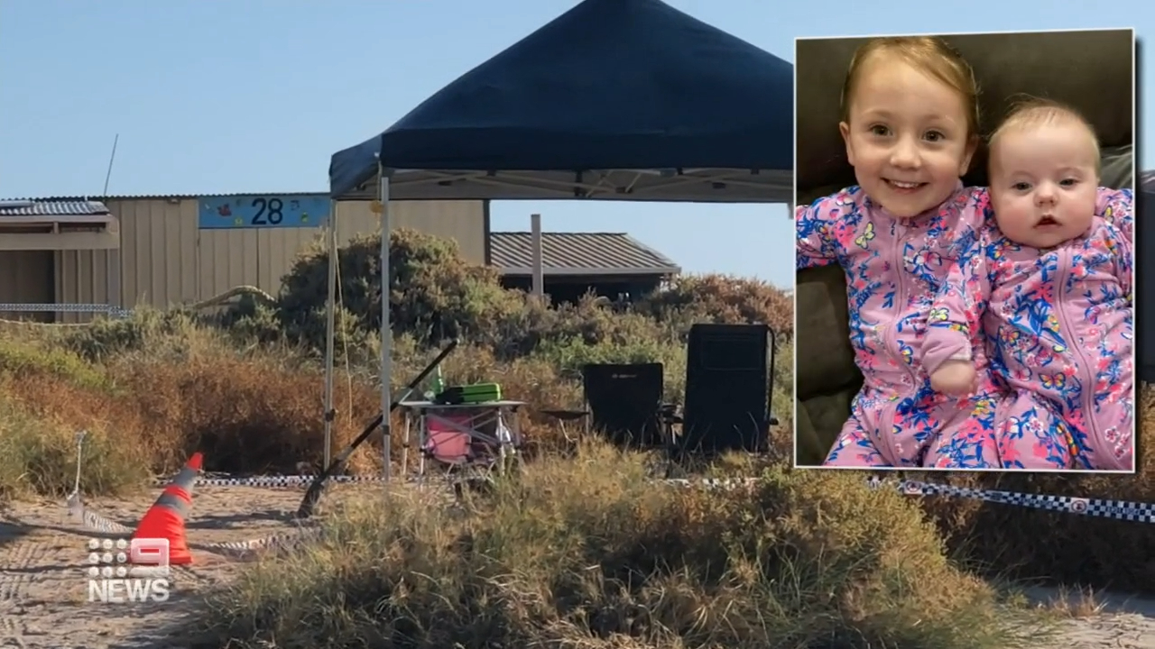 Huge resources to find missing four-year-old