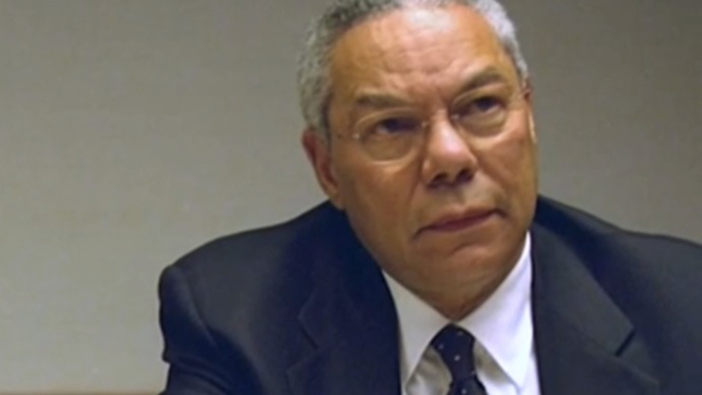 Towering US political figure Colin Powell dies of COVID-19 complications