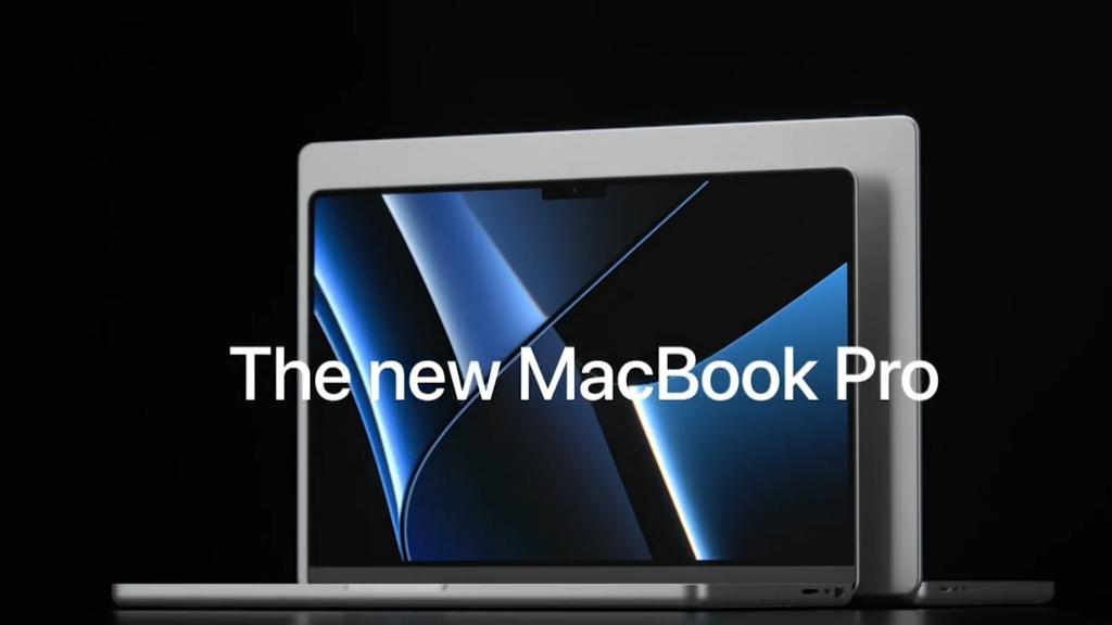Apple launches new MacBook Pro laptops
