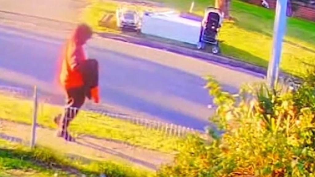 CCTV footage released as police investigate Doonside teen's death