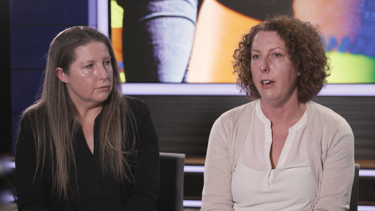Families of missing Victorian camper share their anguish in emotional plea for answers