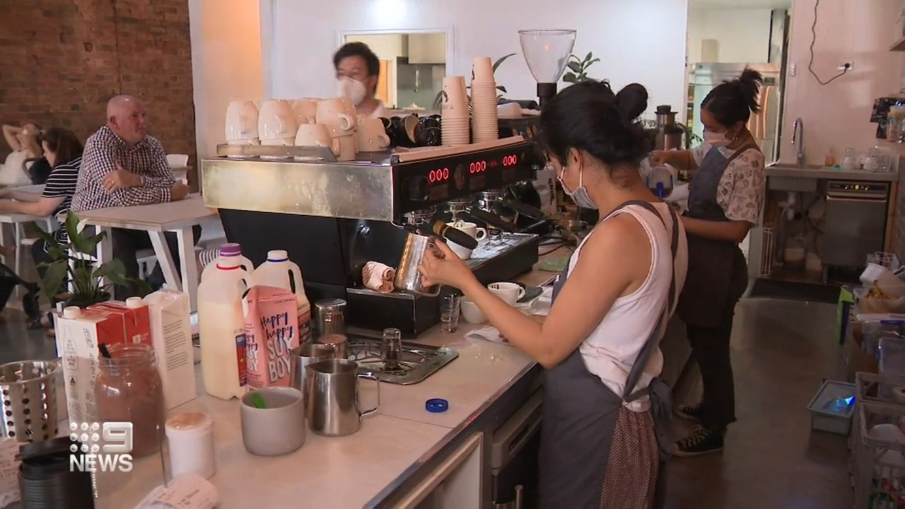 Plan for path forward for Queensland businesses