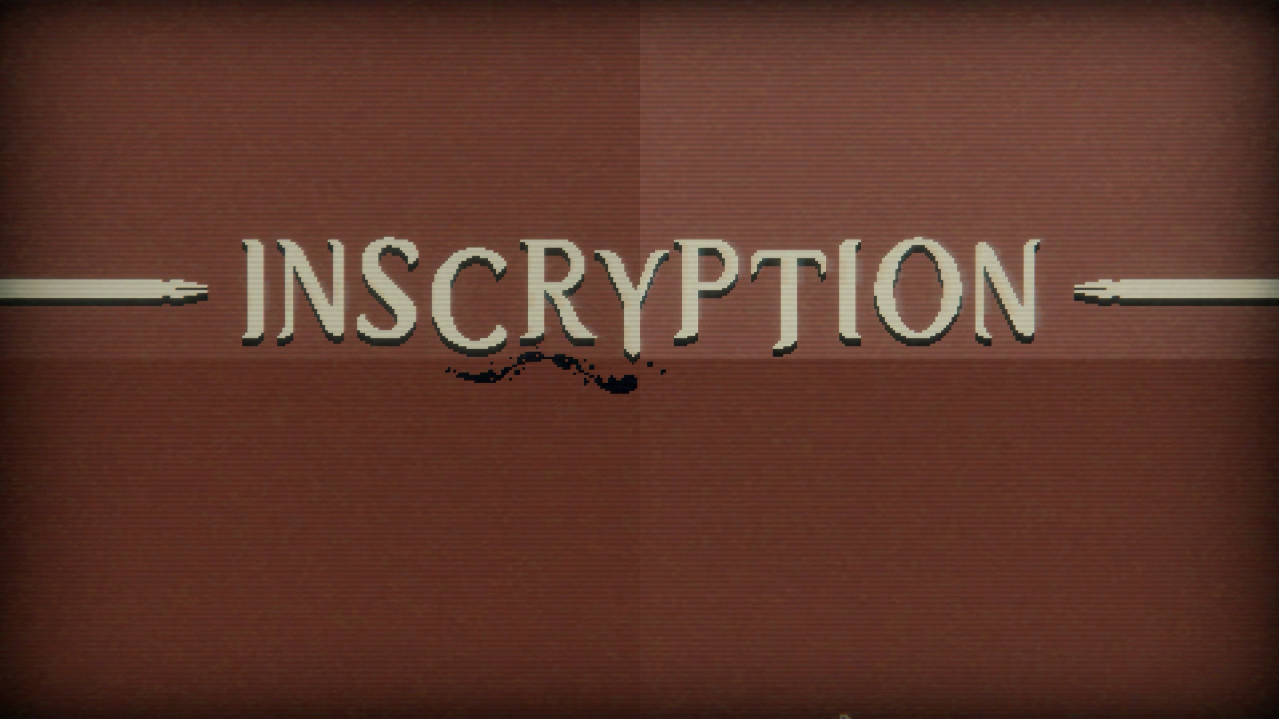 Inscryption is one of the most unsuspecting indie games of the year