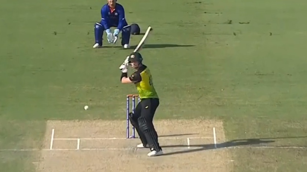 Australia thrashed by India in warm up game