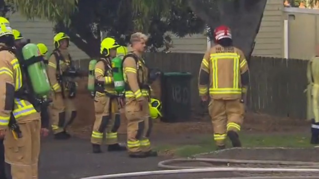 Man seriously burned in Newcastle explosion