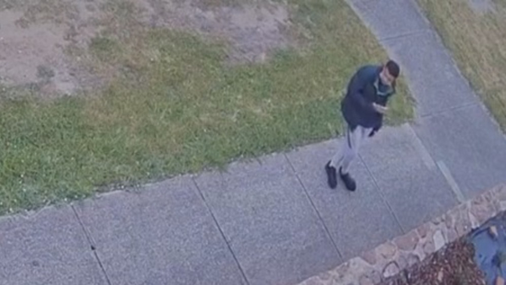 Woman allegedly sexually assaulted while walking on Melbourne track