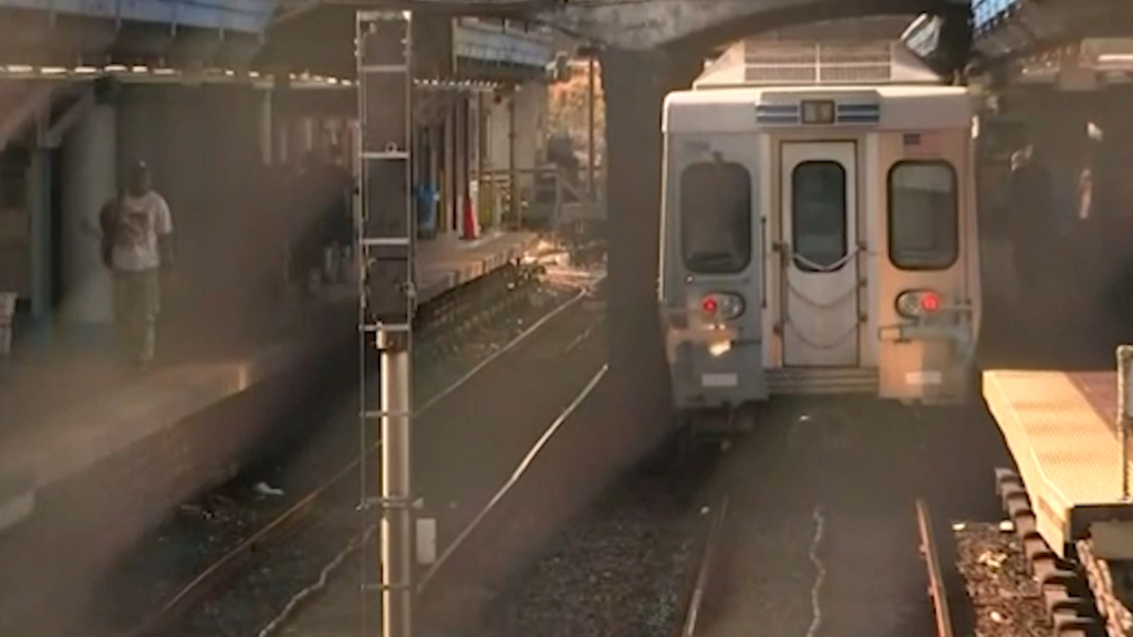 Charges unlikely for passengers who saw woman being raped on a US train