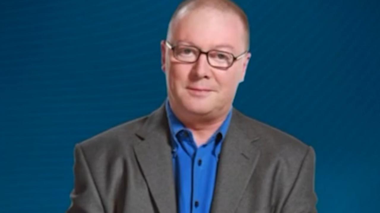 Radio host Steve Allen fat-shames Gordon Ramsay's daughter