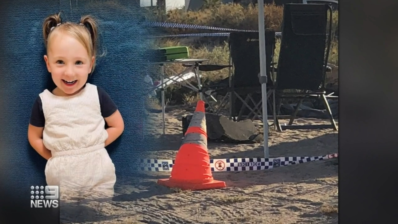 WA Government offers $1 million reward for Cleo Smith information