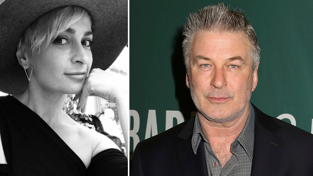 Alec Baldwin shoots and accidently kills a colleague on the set of a movie
