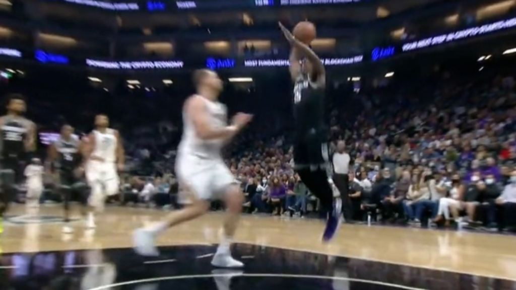 Ingles ejected for 'dangerous' play