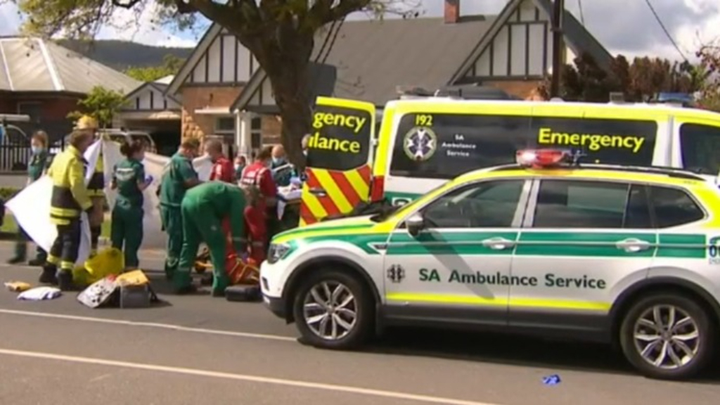 Boy fights for life after SA car accident