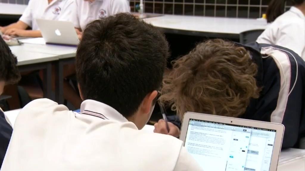 Schools facing teacher shortage ahead of return to classrooms