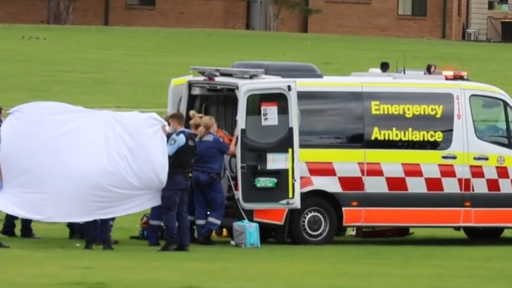 Two near drownings on same day in NSW