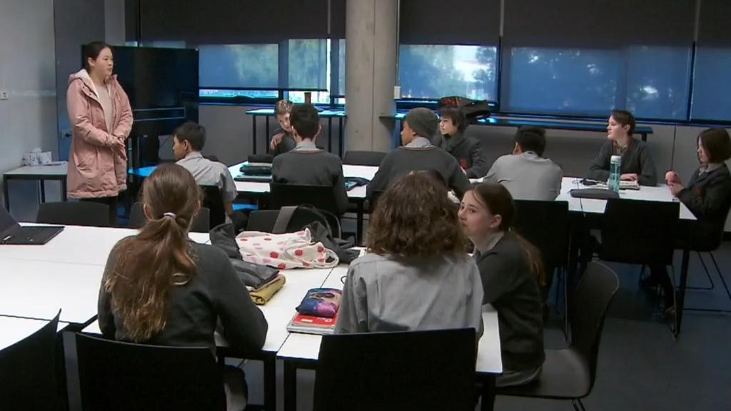 COVID-19 confusion for schools