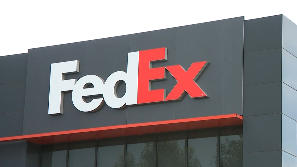 FedEx workers hold national 24-hour strike