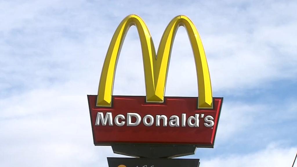 McDonald's scraps all-day breakfast