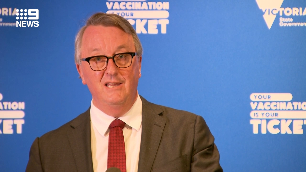 New pandemic laws to be introduced in Victoria