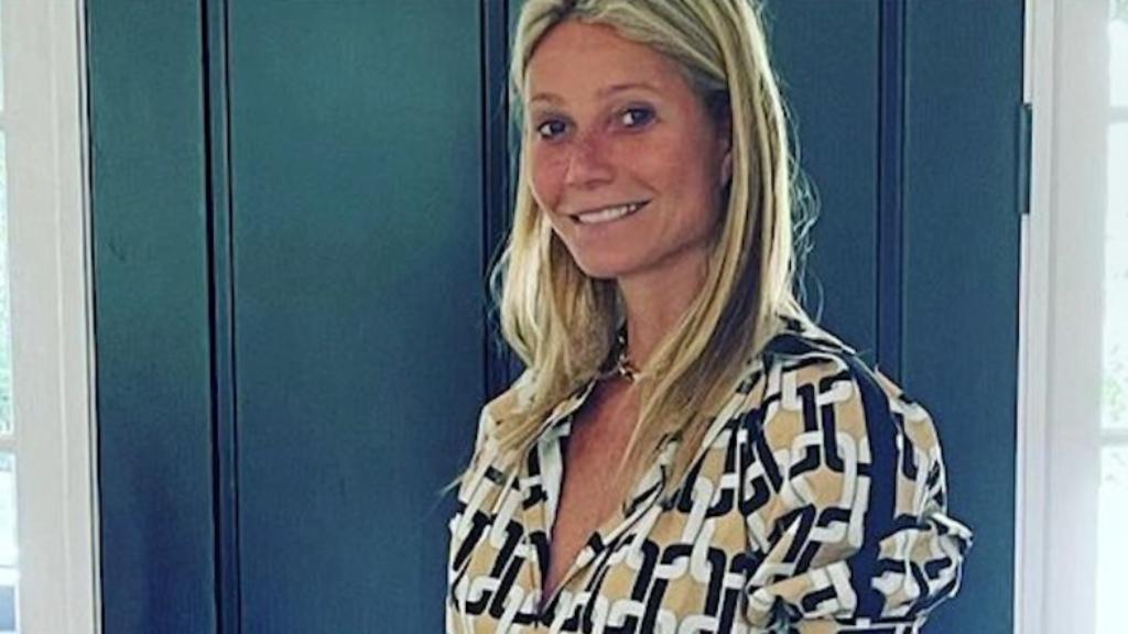 Gwyneth Paltrow talks about her near death experience giving birth