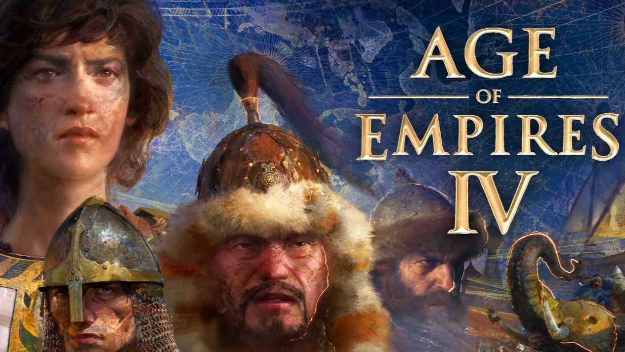 Age of Empires IV stays true to the classic formula and delivers nostalgic experience