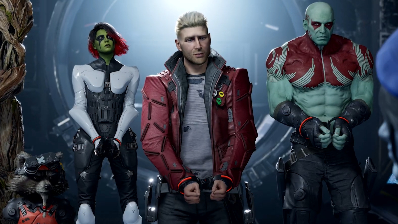 Review: Guardians of the Galaxy is the space hero game you're looking for